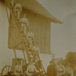 Freiwillige Feuerwehr Strasswalchen 1910