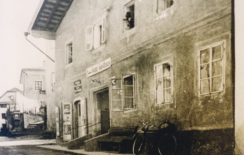 kirchenwirtshaus