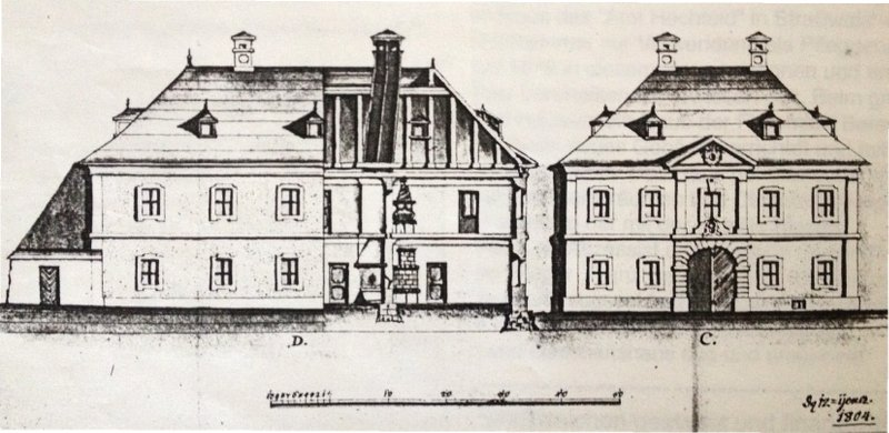 Pfleghaus