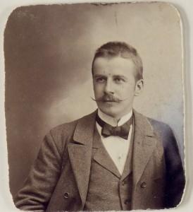 Heinrich Traugott