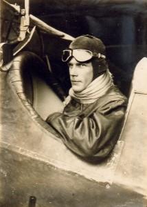 Markus Widmann Pilot